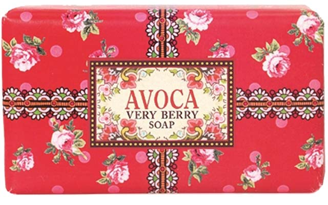 Soaps and Scents
